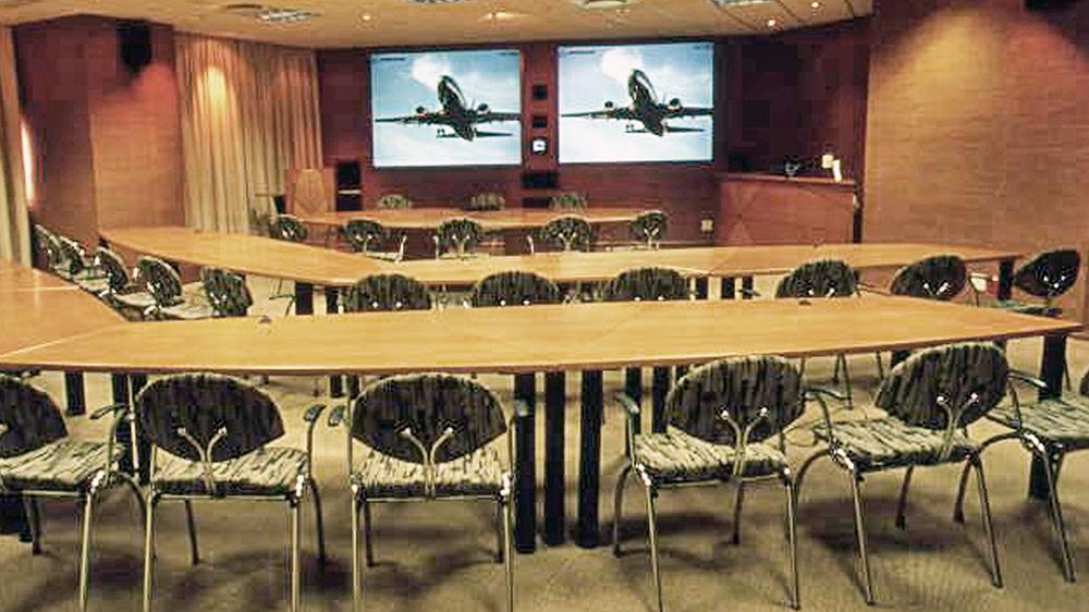 Space Logic Company - Boeing - 2000's Portfolio