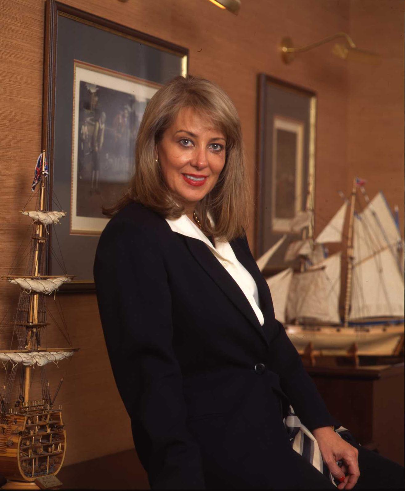 The Space Logic Company - Lynne Watney CEO